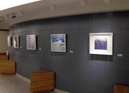 2014  Frost Garden, Blue Curve Gallery, Glenrose Rehabilitation Hospital, Edmonton, Alberta