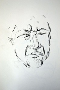 facial gesture