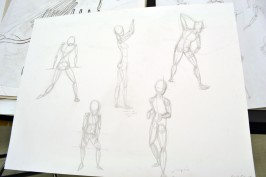 intro to gesture