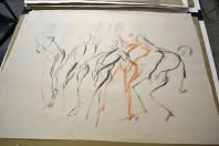 movement series gesture
