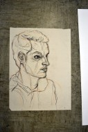 quick study portraits
