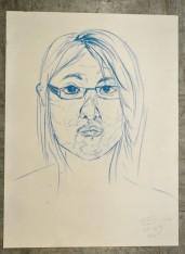 short portrait