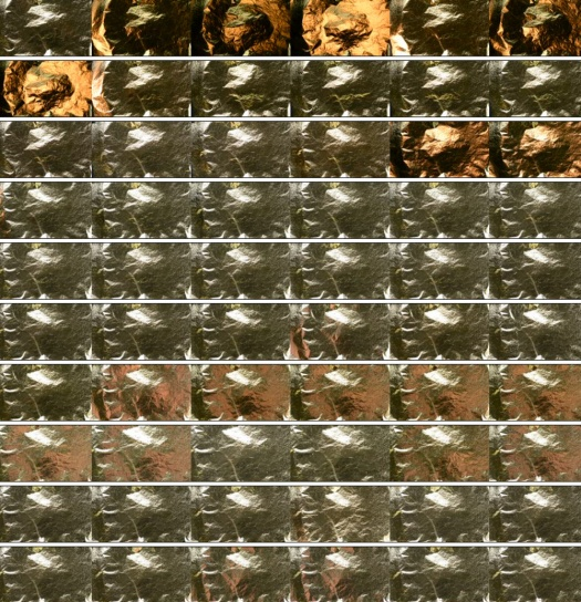 Gold Beat - video strip