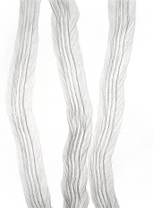 Trace, graphite on paper, 30 x 40 inches, 2012