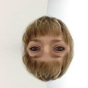 Uncomfortable Selfies - Float, photograph, 2013